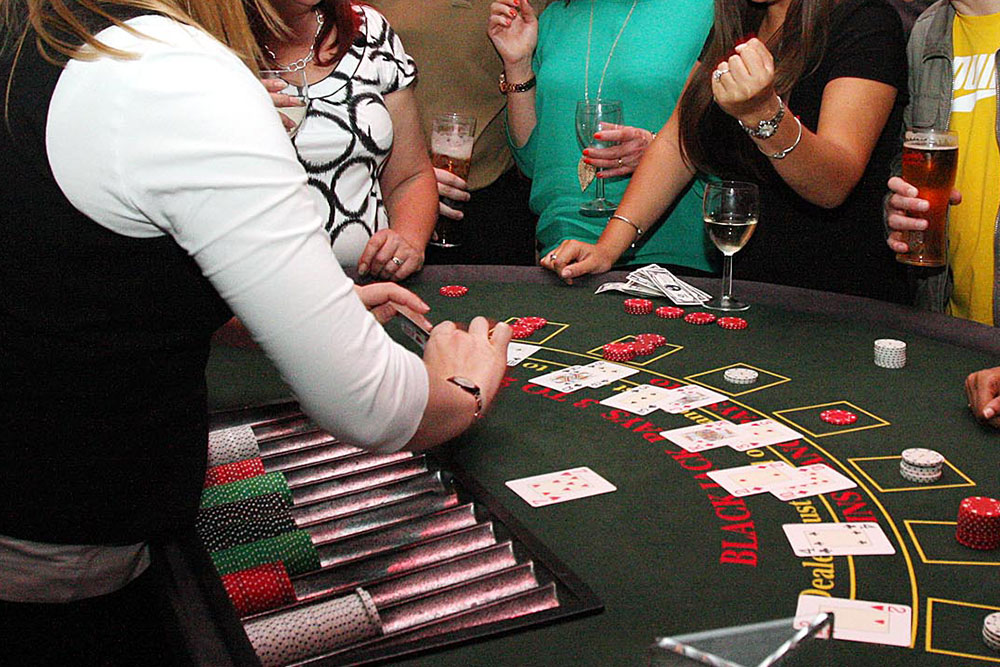 Casino game hire london card credit discover gambling online sports