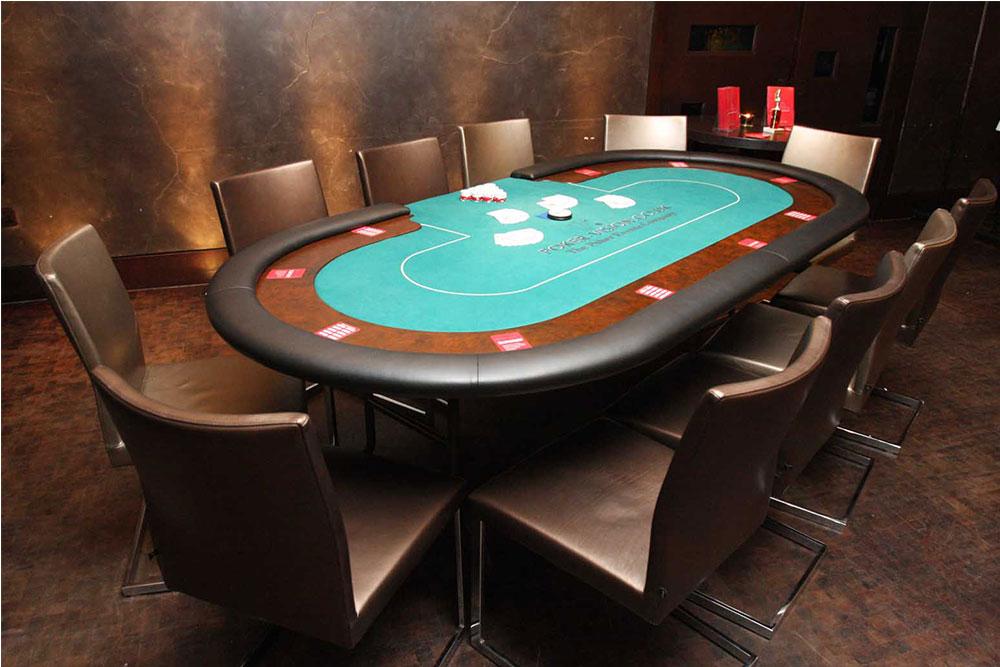 Custom poker tables houston texas