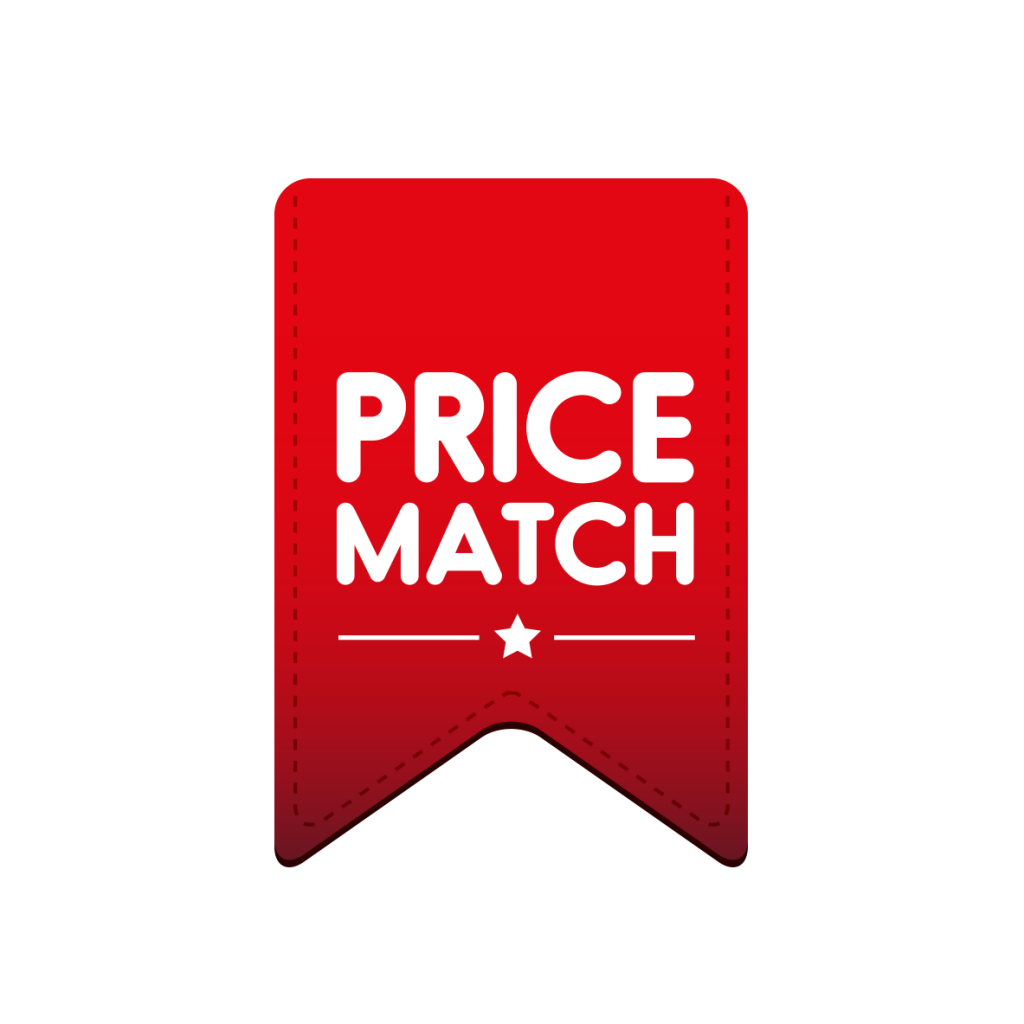 Price Match Promise on Casino Table hire London